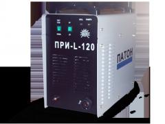 Инверторный аппарат воздушно-плазменной резки ПАТОН ПРИ-L-120 DC