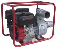 Motor-pump (pump) diesel WEIMA WMCGZ100-30 (dvig.