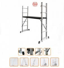 Подмост – лестница (2x8) Практика