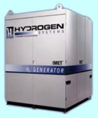 Generator of H2 IGen® hydrogen