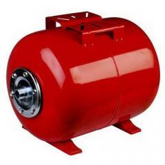 Гидроаккумулятор 24л Vitals aqua (натур.резина)