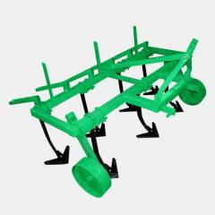 Культиватор универсальный КУ 1,6У (ширина захвата 1,6 м, вес 144 кг)