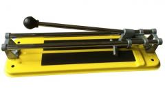 Сталь ТС-01 Плиткорез ручной 300 мм