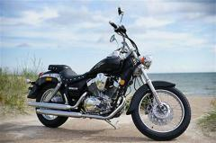 Мотоцикл LIFAN LF250-B