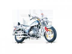 Мотоцикл LIFAN LF150-11