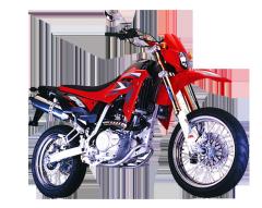 Мотоцикл LIFAN LF250GY-7
