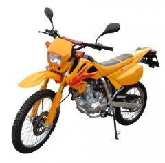 Мотоцикл LIFAN LF125GY-6