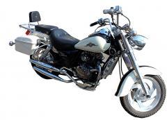 LIFAN LF125-14F MOTORCYCLE