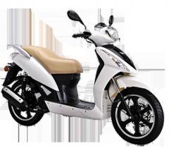 LIFAN LF125T-9R scooter