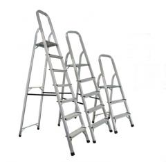 Step-ladder of the Practician of 5 steps