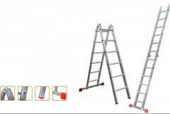 Лестница трансформер (2x8) Практика