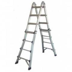 Телескопическая лестница (4x4) Практика