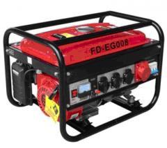 Petrol ALLIGATOR FD-EG008 generator