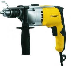 Дрель ударная Stanley STDH8013-RU 800 Вт