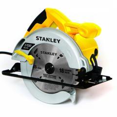 Circular saw manual Stanley STSC1718-RU