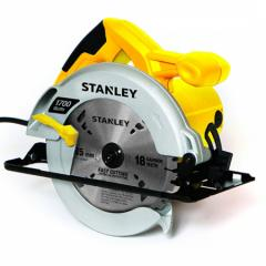 Пила дисковая ручная Stanley STSC1718-RU