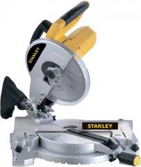 Пила торцевая Stanley STSM1510-B9