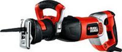 Пила сабельная Black & Decker RS1050EK-QS