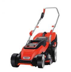 Lawn-mower electric Black & Decker