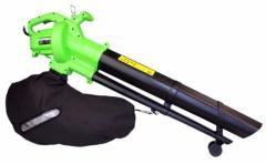 GRUNHELM VB-28 Vacuum cleaner garden