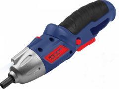 Accumulator Dextone DXCS-3610 screw-driver