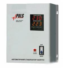 Стабилизатор напряжения настенный Puls NWM-5000 (130-260 В)