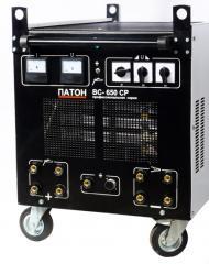 Выпрямитель сварочный классический ПАТОН ВС-650 CP DC MIG.MAG MMA