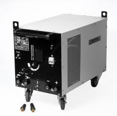 Выпрямитель сварочный классический ПАТОН ВД-400СГД AC/DC MMA/TIG