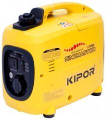 Minipower plant of Kipor IG1000