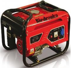 Petrol Biedronka GP2022BS generator