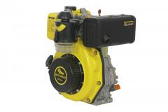 "Engine diesel ""Centaur of DVZ-300DShL"