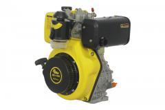 """Engine diesel """"Centaur DVZ-420D"""