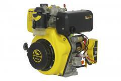 "Engine diesel ""Centaur of DVZ-420DShLE"