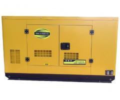 """Generator diesel """"SGS 10-3D.T40"""
