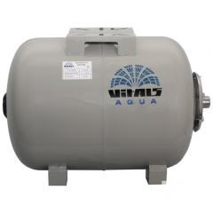 Гидроаккумулятор 50л Vitals aqua (EPDM)