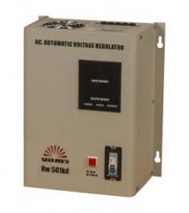 Стабилизатор напряжения настенный Vitals Rw 501kd (100-260 В)