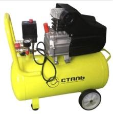 KST-20 STEEL compressor