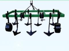Культиватор сплошной обработки Корунд КН-1,6 (ЖМ)