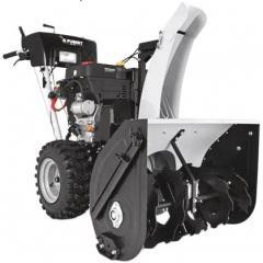 Pubert S1101-DI-R340S snow blower