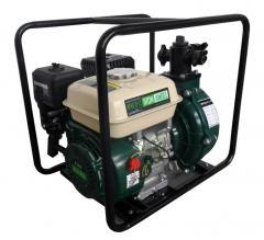 Motor-pump high-pressure Iron Angel WPHG 18-110