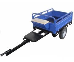 PSM-450/PSM-0,4 trailer