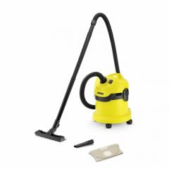 Economic KARCHER WD 2 vacuum cleaner