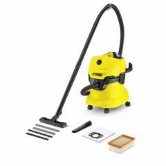 Economic KARCHER WD 4 vacuum cleaner