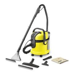 The washing Karcher SE 4001 vacuum cleaner