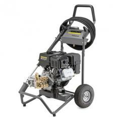 Аппарат высокого давления Karcher HD 6/15 G KAP (с двигателем внутреннего сгорания)