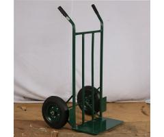 Wheelbarrow two-wheeled Centaur of VV-200