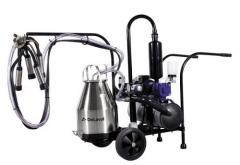 Доильный аппарат MMU DeLaval (для коров)