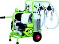 Доильный аппарат Universal Gasoline 1x2 (для коров)