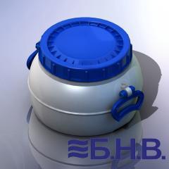 Фляга 12-ти литровая Ф9-12П
