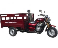 Cargo HT motorcycle 200 cc
